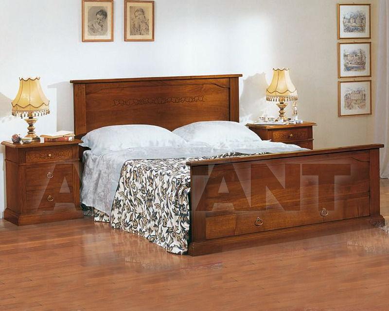 Купить Кровать Arredogi Kea E Anafi 940 L