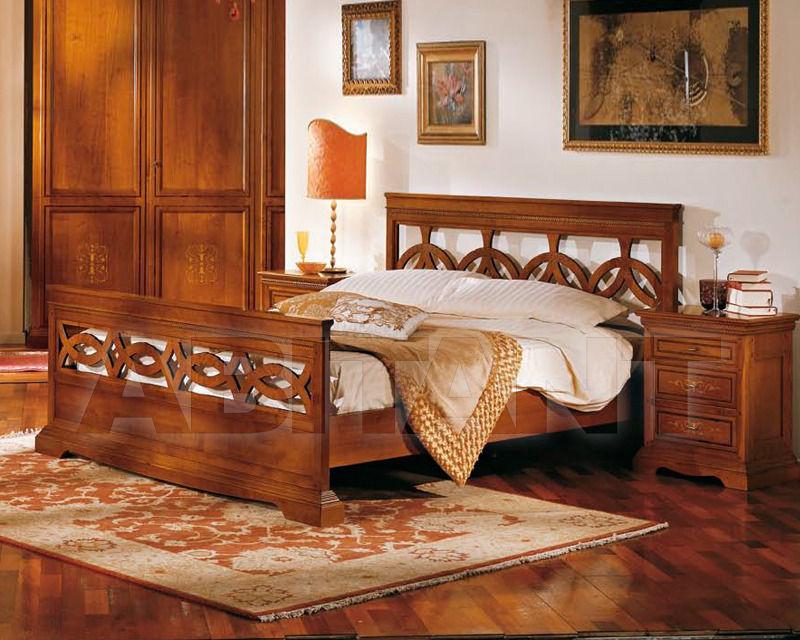 Купить Кровать Arredogi Kefalonia 2061 L