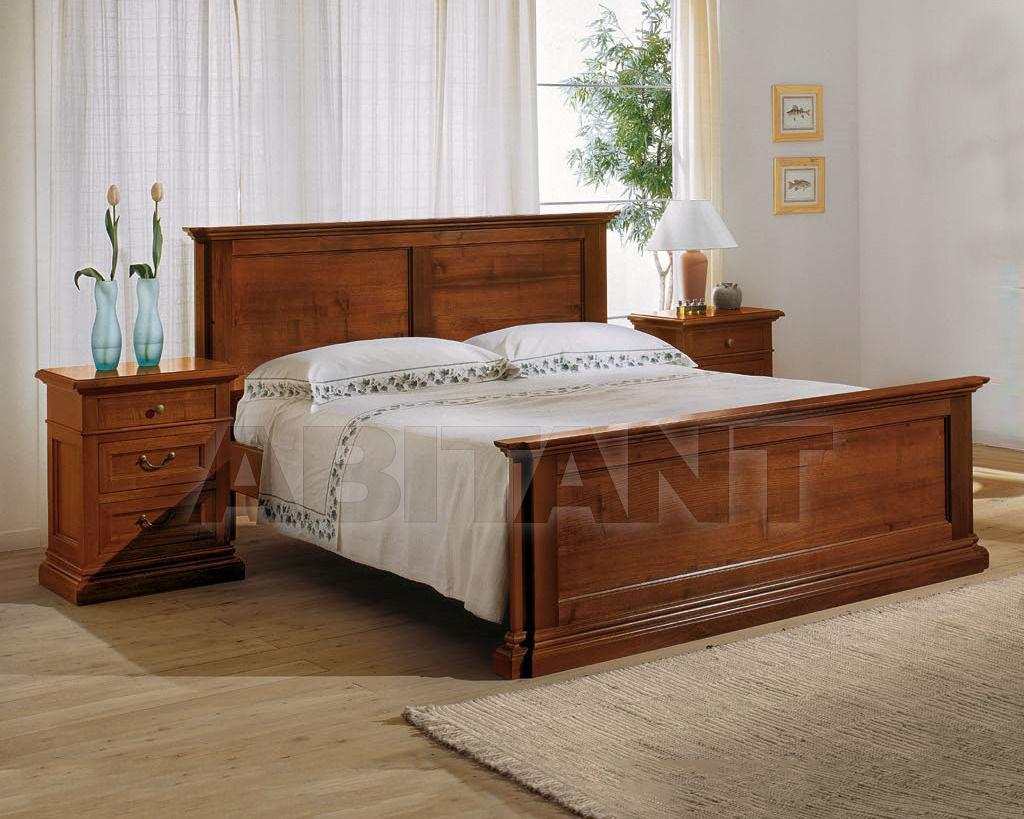 Купить Кровать Arredogi Impaginato Chios 913 L