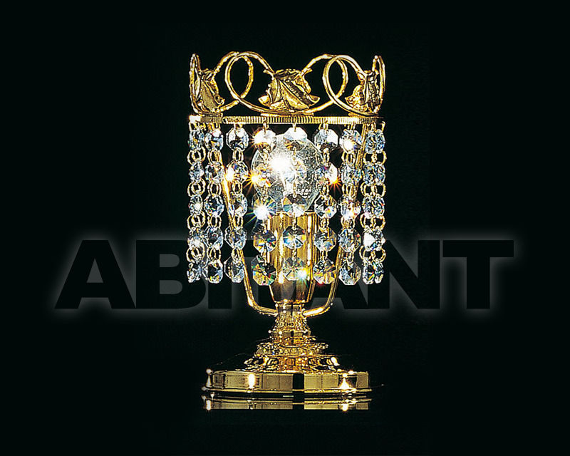 Купить Лампа настольная FONTANA DUE Hans Kögl Wohnlicht 18221
