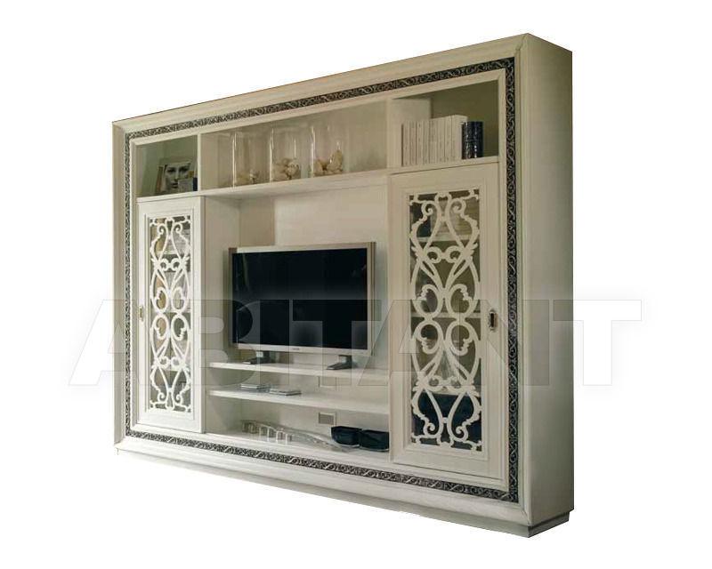 Купить Модульная система Zancanella Renzo & C. s.n.c. Fascinato F-1000