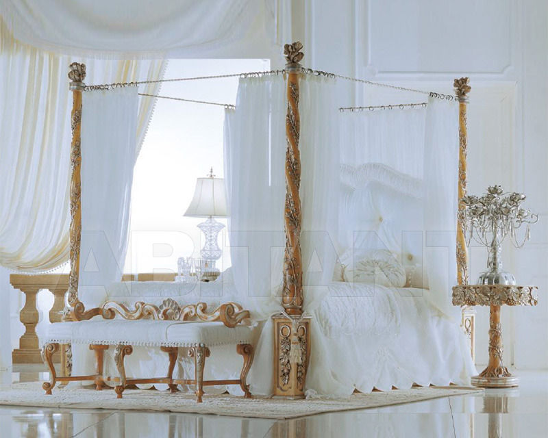 Купить Кровать Jumbo Alchymia FRE-02c