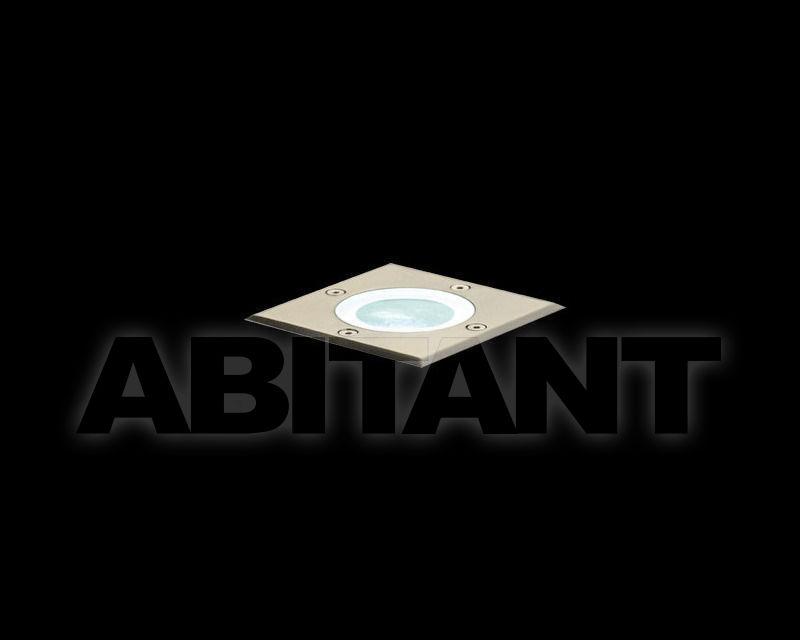 Купить Встраиваемый светильник R O U T E Sovil s.r.l. Zero 829/09