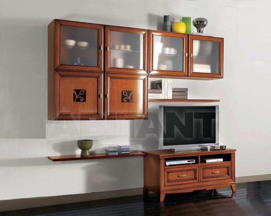 Купить Модульная система Zancanella Renzo & C. s.n.c. Giorgia 3037