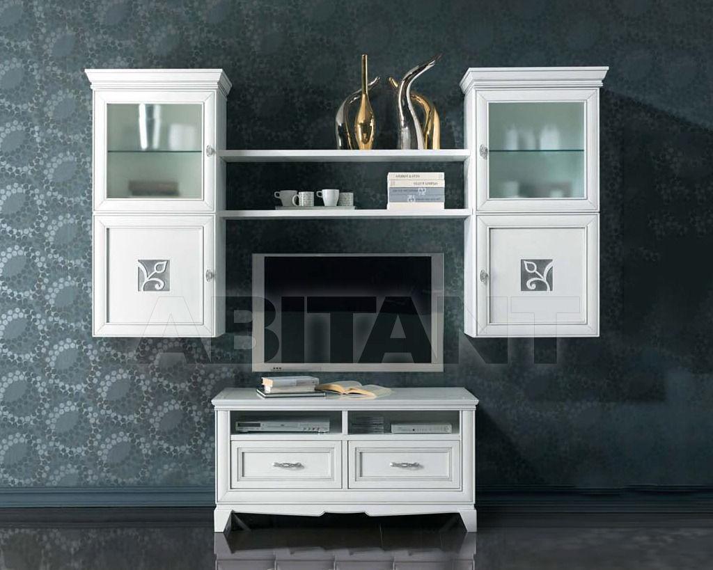 Купить Модульная система Zancanella Renzo & C. s.n.c. Giorgia 3046