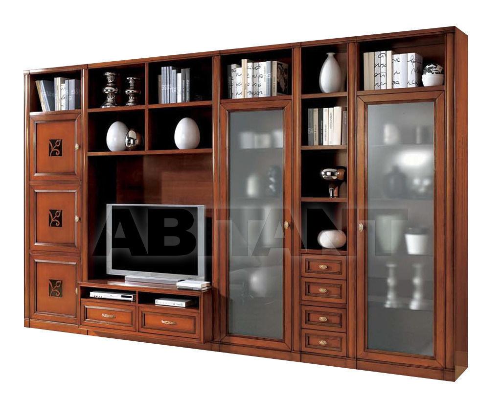 Купить Модульная система Zancanella Renzo & C. s.n.c. Giorgia 3058