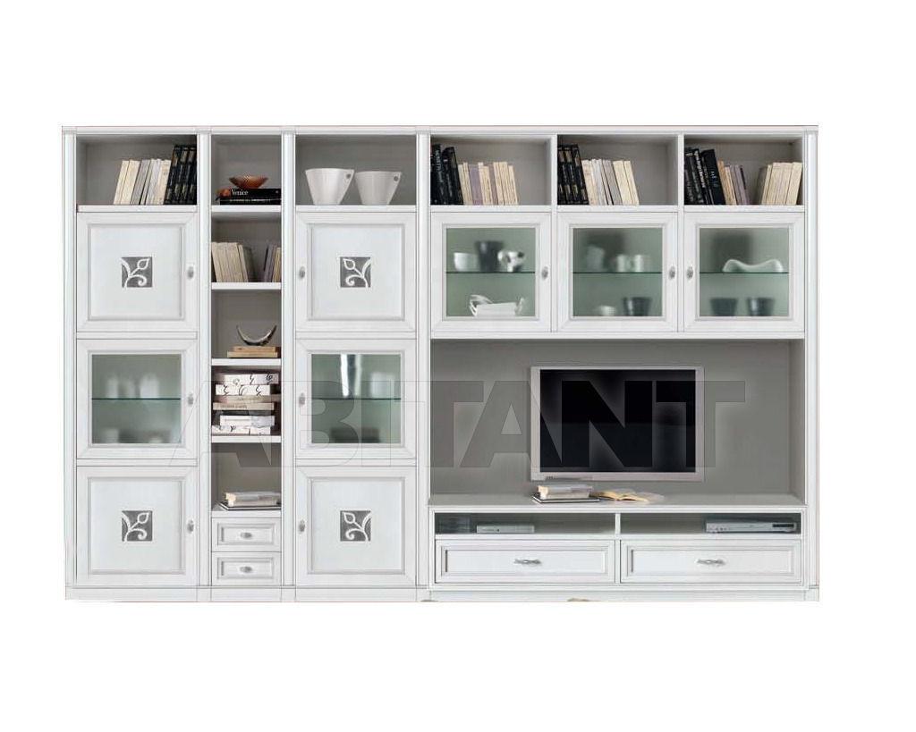 Купить Модульная система Zancanella Renzo & C. s.n.c. Giorgia 3062