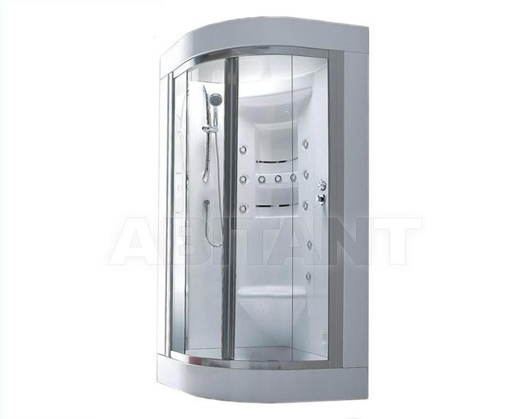Купить Гидромассажный бокс Gruppo Treesse Shower Cabins B7516