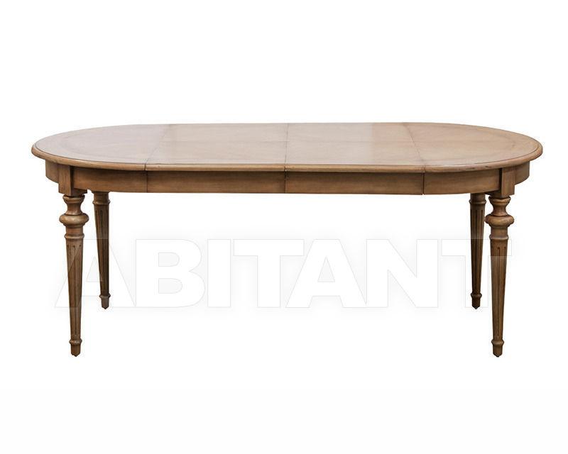 Купить Стол обеденный TENBY TABLE Gramercy Home 2014 301.004-2N7