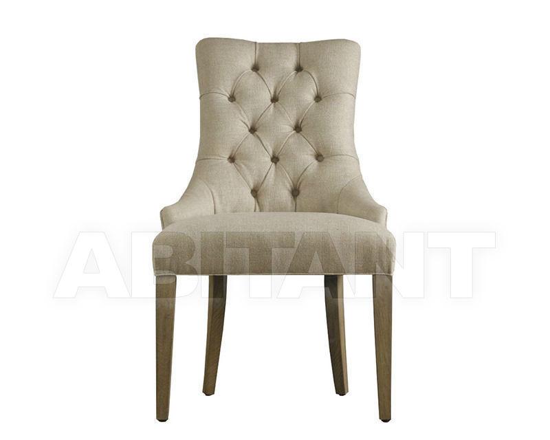 Купить Стул с подлокотниками Martin Arm Chair Gramercy Home 2014 441.002-F01