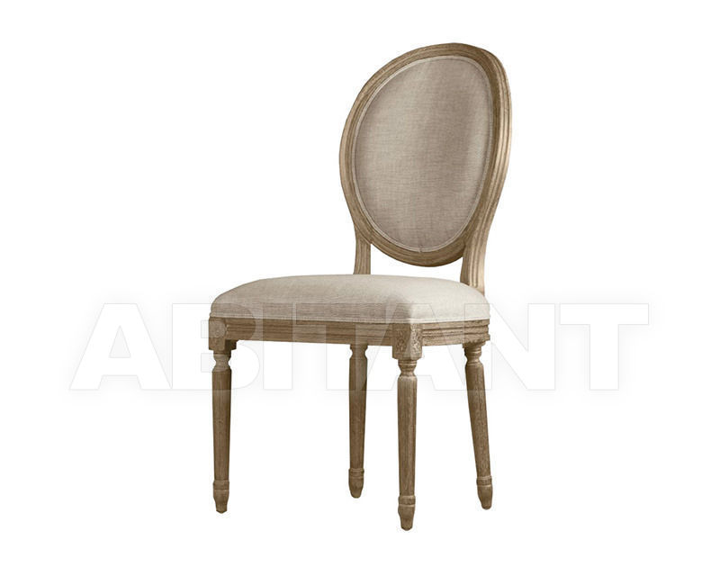 Купить Стул Louis Side Chair Gramercy Home 2014 442.001-F01