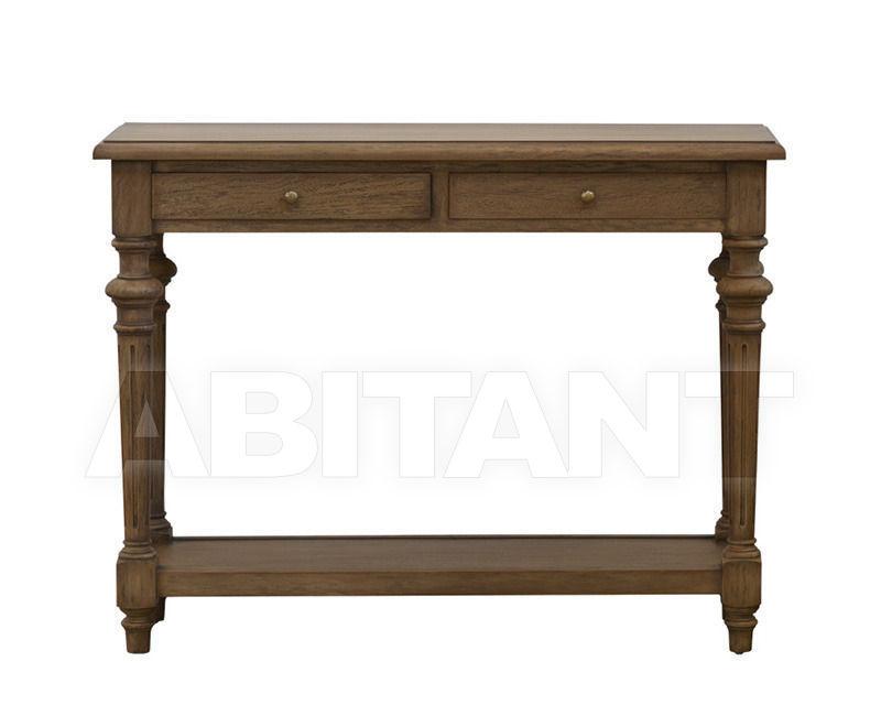 Купить Консоль Marlow Console Table Gramercy Home 2014 512.002-2N7