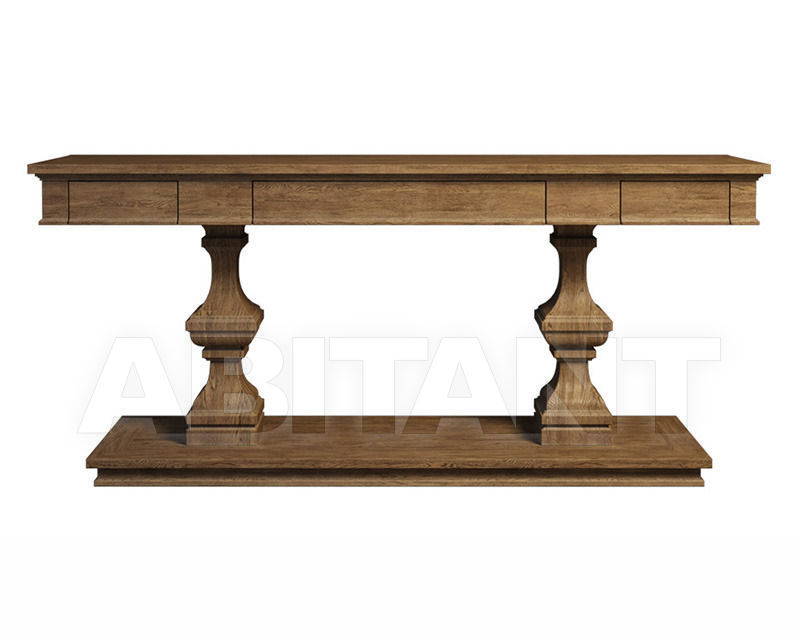Купить Консоль Balma Console Table Gramercy Home 2014 512.004-2N7