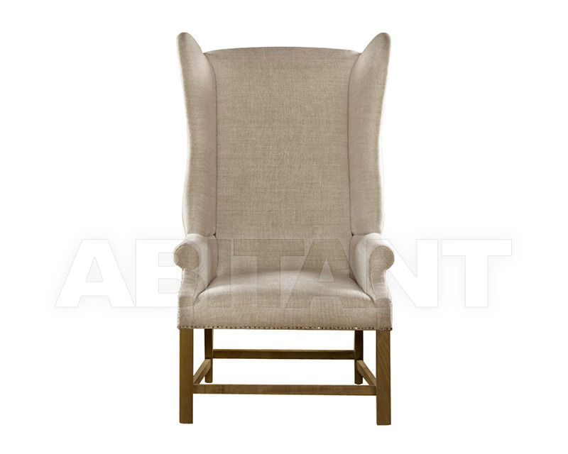 Купить Кресло  Virginie Armchair Gramercy Home 2014 602.003-F01