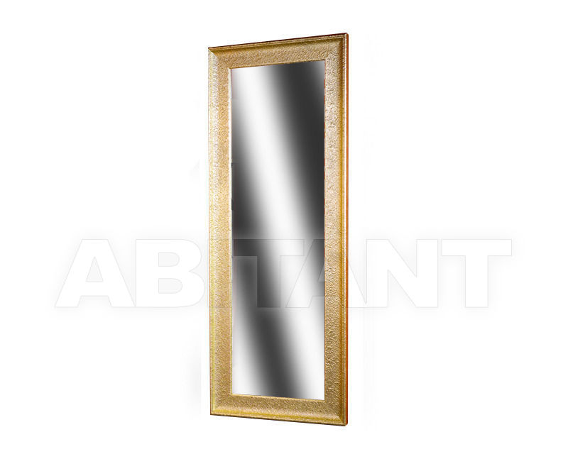 Купить Зеркало настенное Seven Sedie Reproductions Modern Times 00SP17 ZH