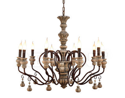 Люстра GABRIEL CHANDELIER