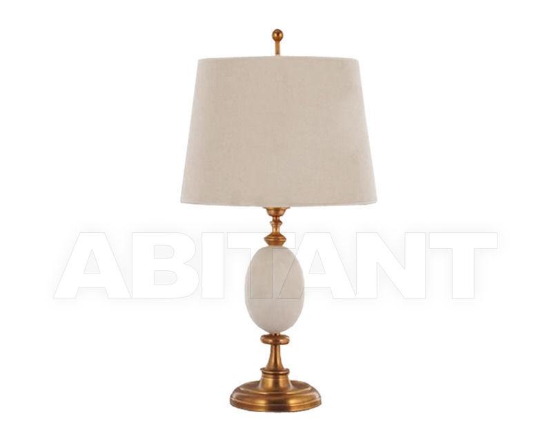 Купить Лампа настольная SOPHIE TABLE LAMP Gramercy Home 2014 TL018-1-BRS