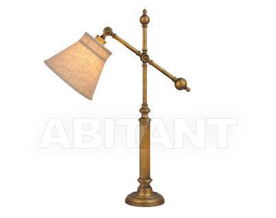 Лампа настольная VINTAGE JOINT TABLE LAMP