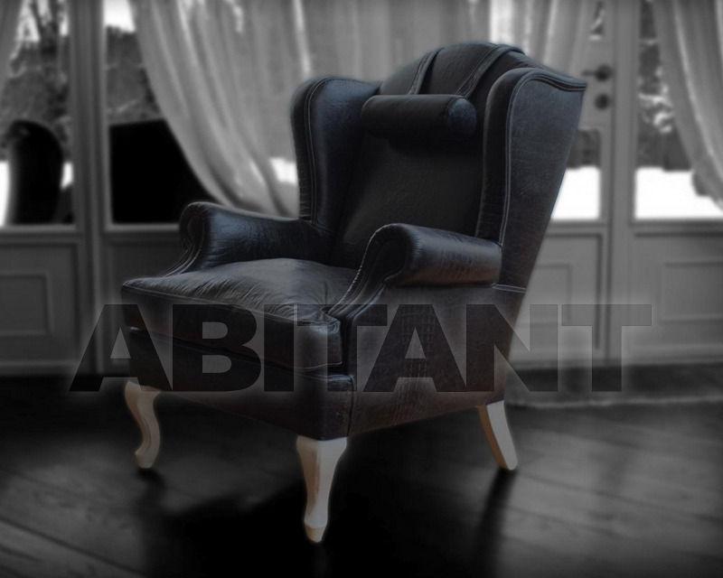Купить Кресло BRIGITTE Romeo Orsi 2014 PA3500P