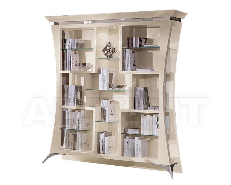 Купить Шкаф книжный ReDeco Charme 319