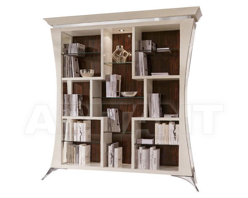 Купить Шкаф книжный ReDeco Charme 320