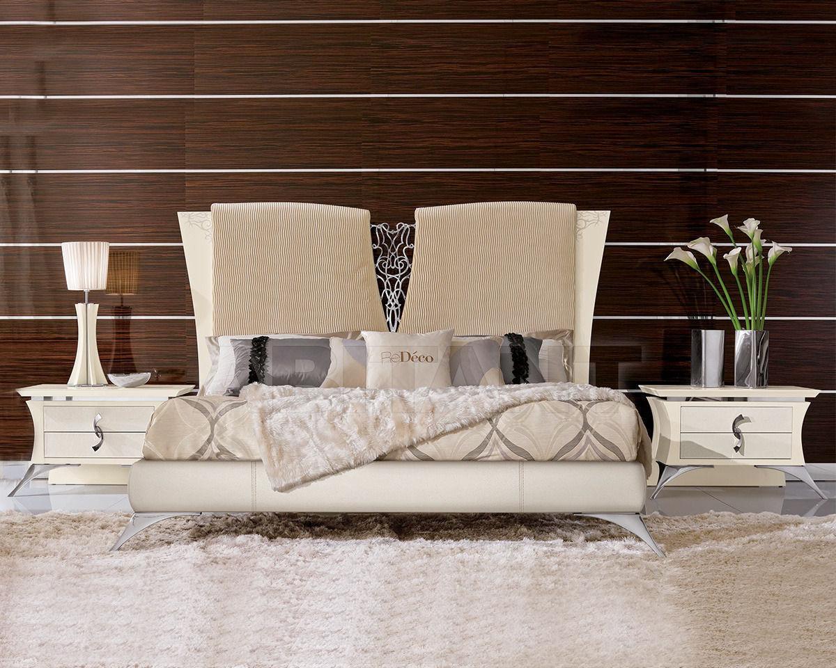 Купить Кровать ReDeco Charme 333/F