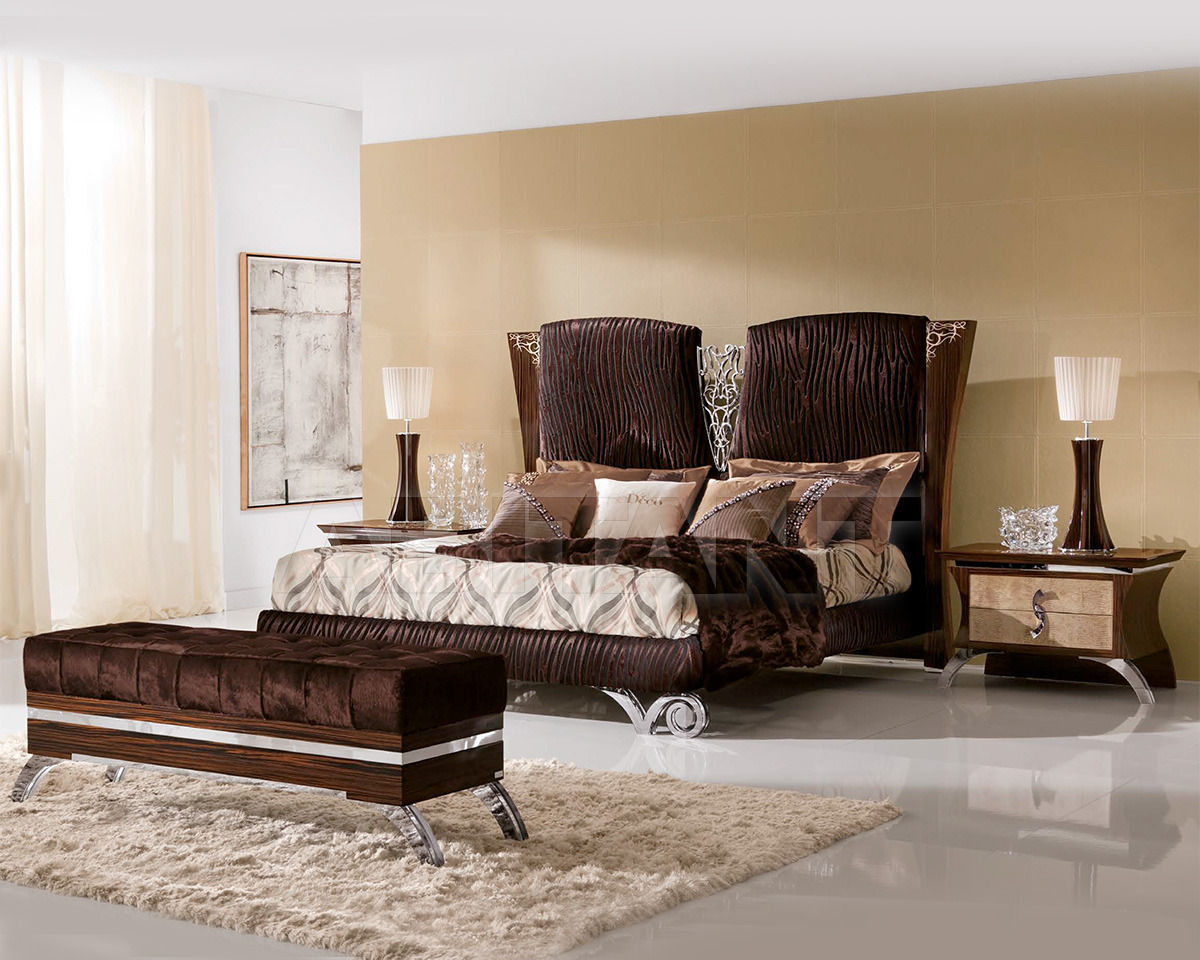 Купить Кровать ReDeco Charme 222/P
