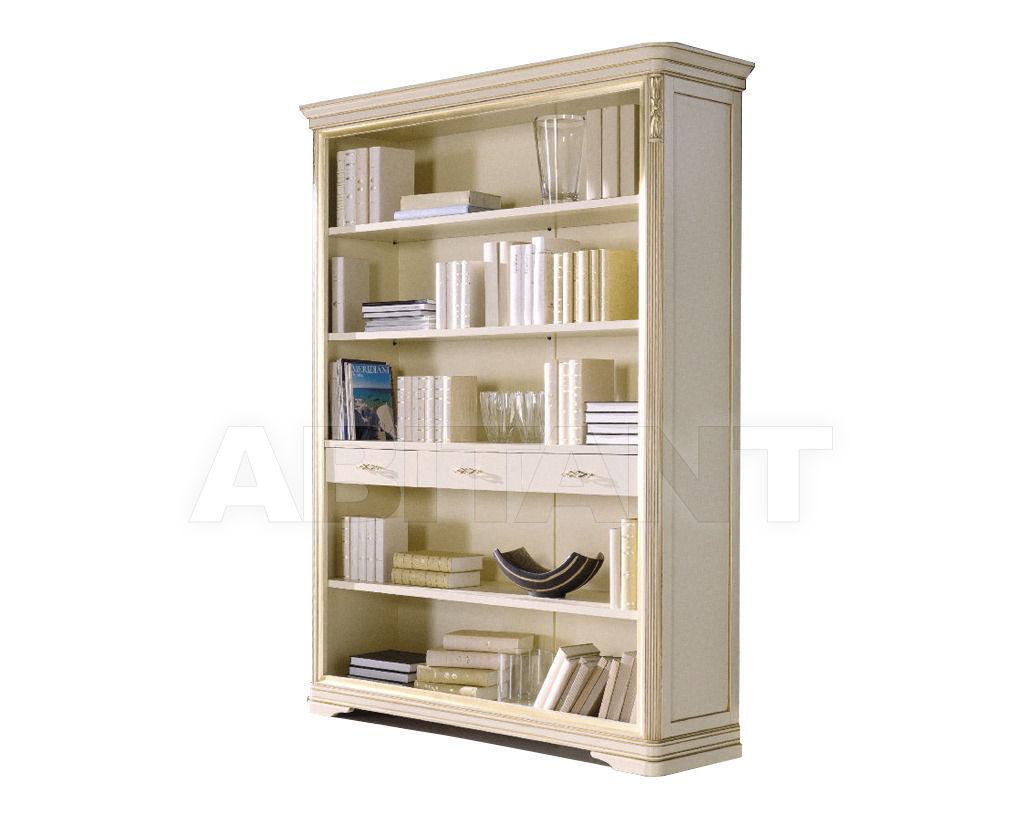 Купить Библиотека Vaccari International Francesca 617/T 2