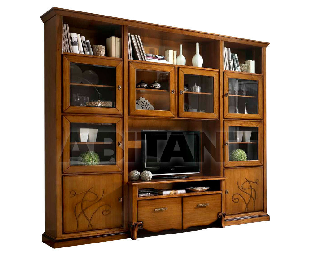Купить Модульная система GIULIACASA By Vaccari International Vanity Decor 229-LA-VD 2