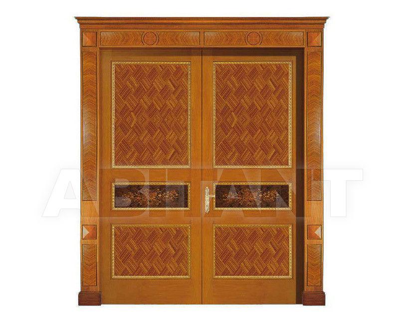 Купить Дверь двухстворчатая Asnaghi Interiors Doors Collection PR1702-1