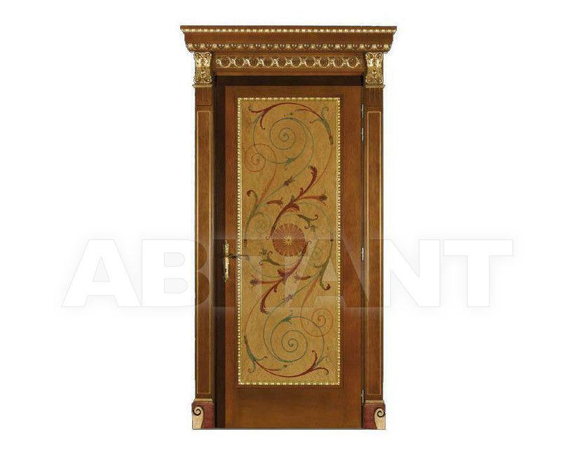 Купить Дверь деревянная Asnaghi Interiors Doors Collection PR2601-1