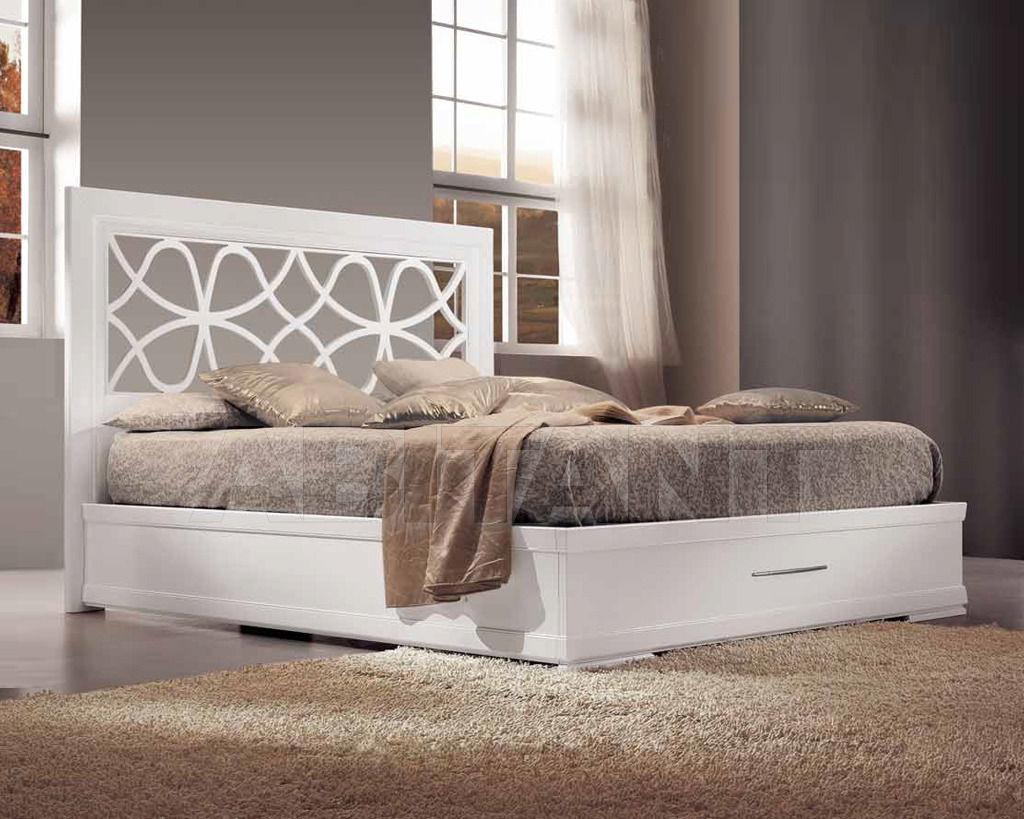 Купить Кровать Arve Style  Sogni SG-2101