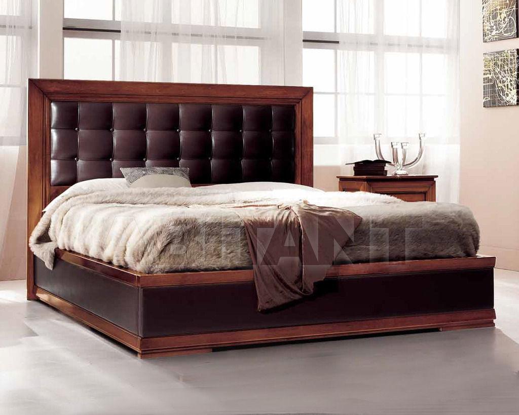 Купить Кровать Arve Style  Sogni SG-2081