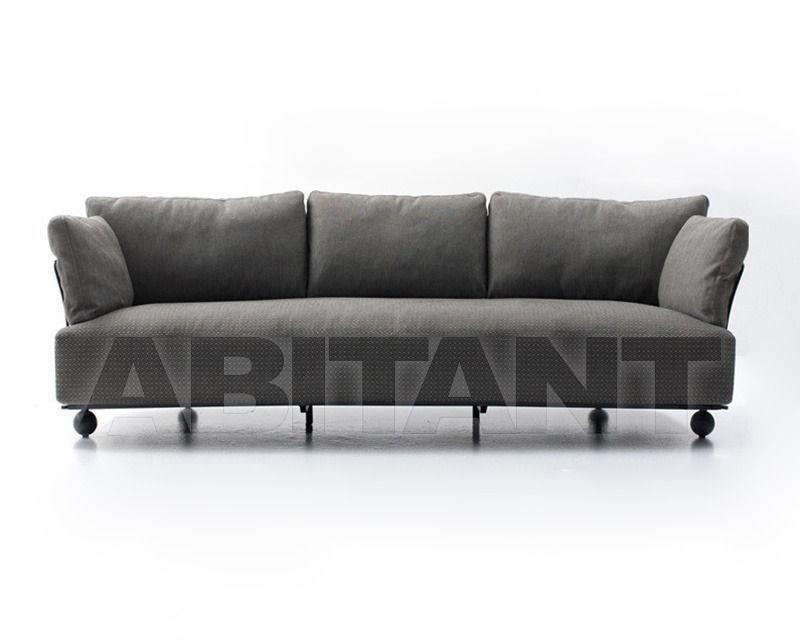 Купить Диван Flatter Nube Marco Corti 202002