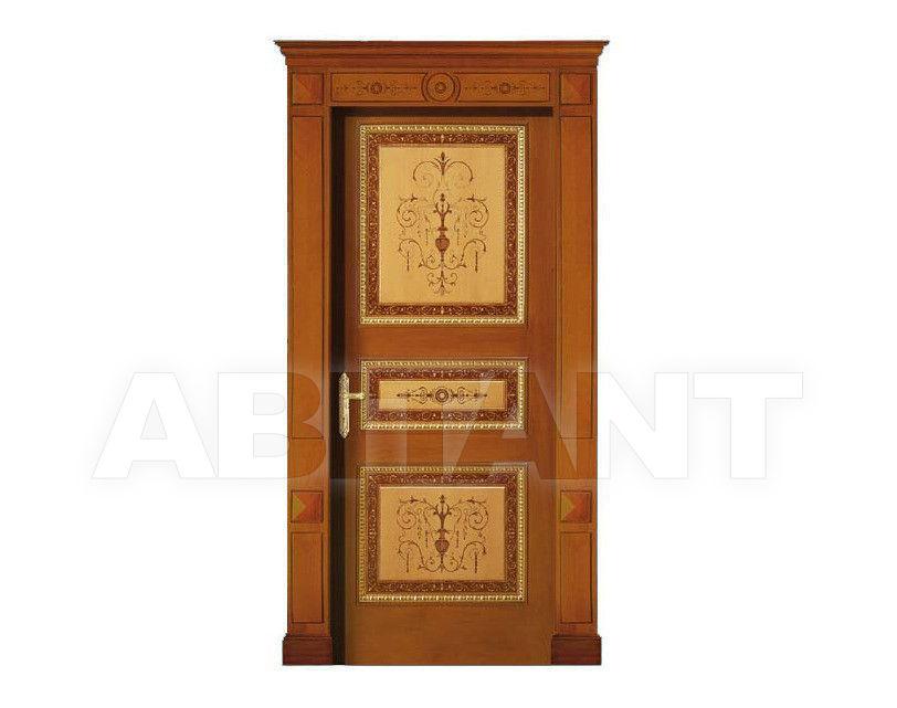 Купить Дверь деревянная Asnaghi Interiors Doors Collection PR1501-2