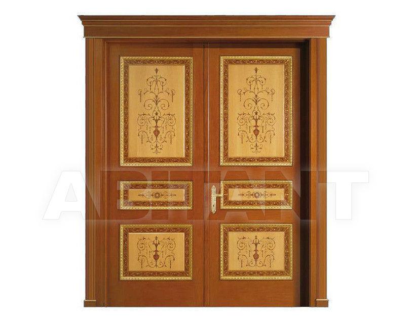 Купить Дверь двухстворчатая Asnaghi Interiors Doors Collection PR1502-1