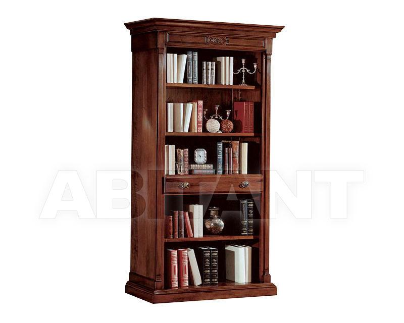 Купить Шкаф книжный  Arve Style  Michelangelo MC-0527