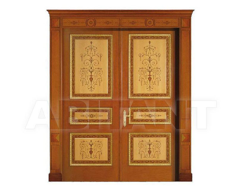 Купить Дверь двухстворчатая Asnaghi Interiors Doors Collection PR1402-1