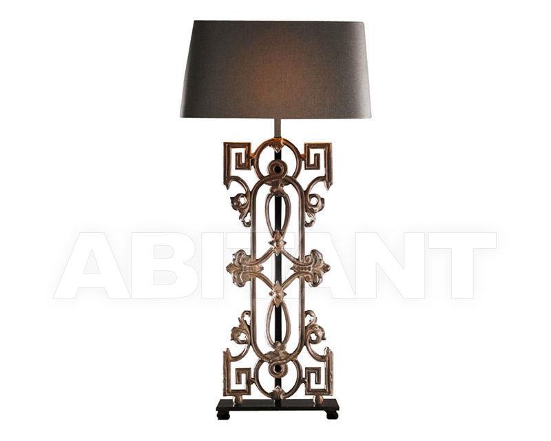 Купить Лампа настольная  Gramercy Home 2014 TL051-1-LGB