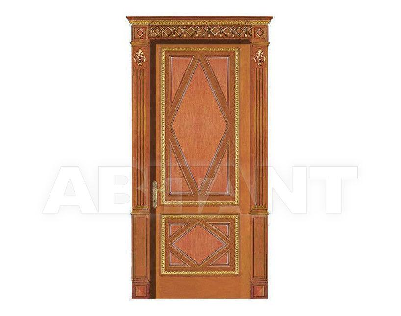 Купить Дверь деревянная Asnaghi Interiors Doors Collection PR8001-1