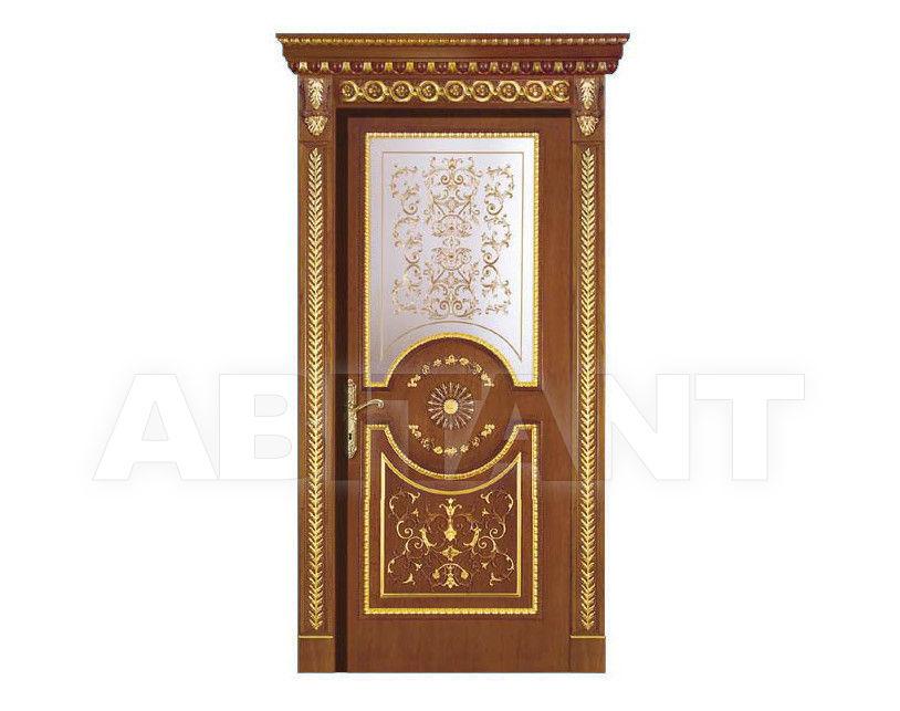 Купить Дверь деревянная Asnaghi Interiors Doors Collection PR4001-1