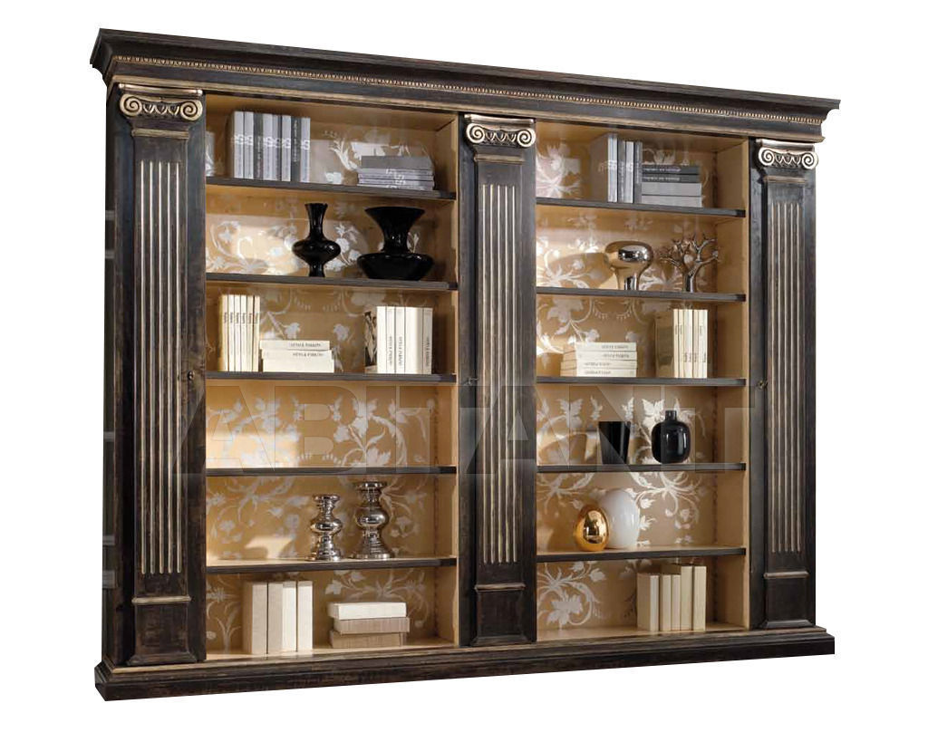 Купить Библиотека Arve Style  Baroque BR-2000-A