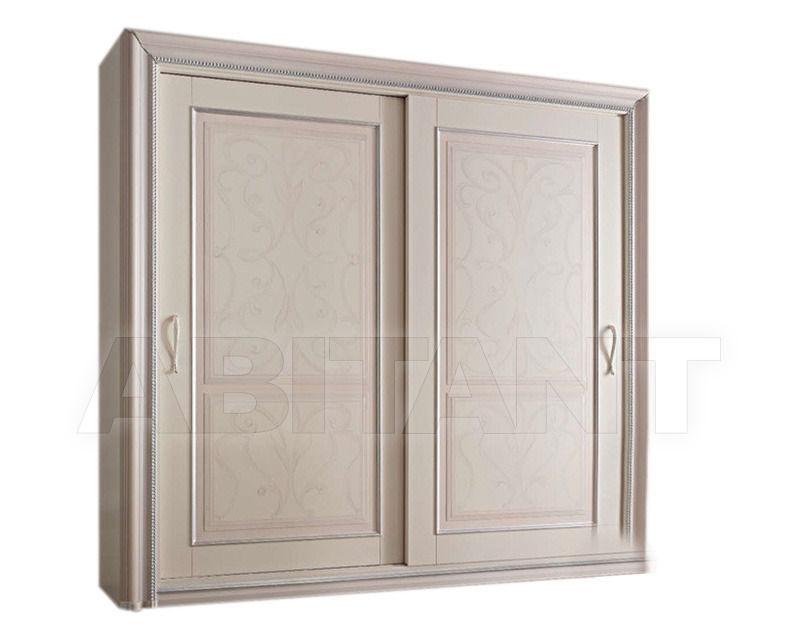 Купить Шкаф гардеробный LIBERTY Alberto & Mario Ghezzani I Contemporanei AV.932