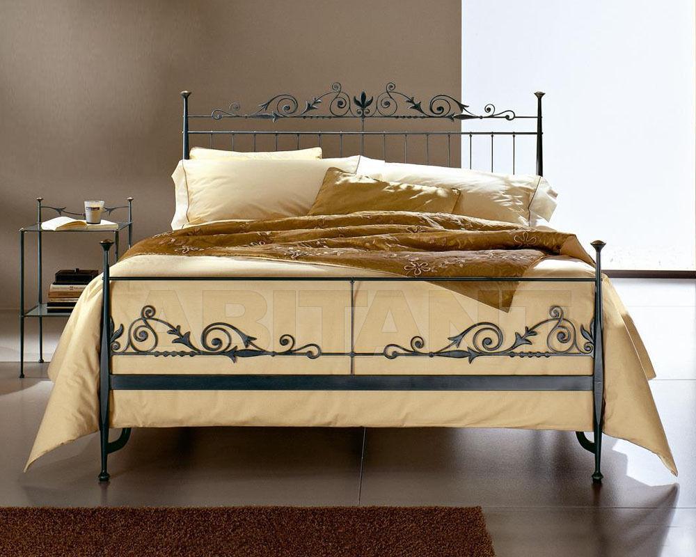 Купить Кровать LUCREZIA Ciacci Classic 1030