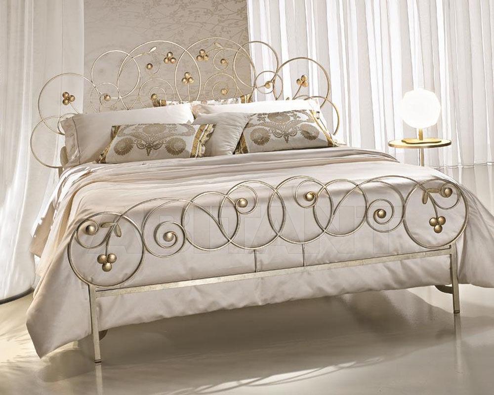 Купить Кровать MON AMOUR Ciacci Classic 1041