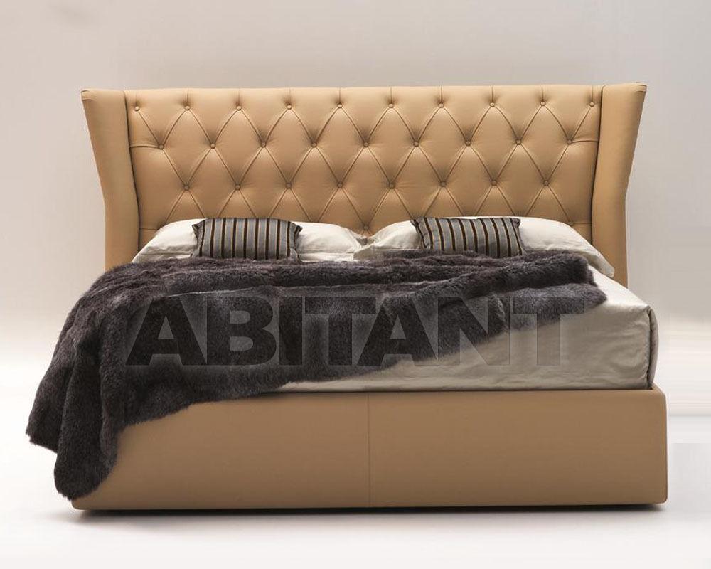 Купить Кровать DESIRE Ciacci Gold 1093C