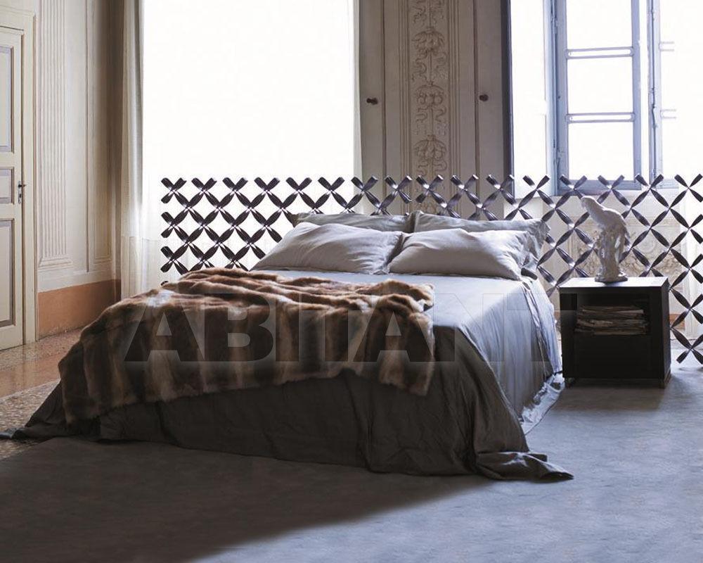 Купить Кровать EMPIRE Ciacci Gold 1082