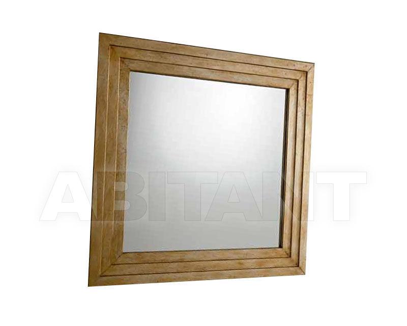 Купить Зеркало настенное Narciso Ciacci Classic 1203