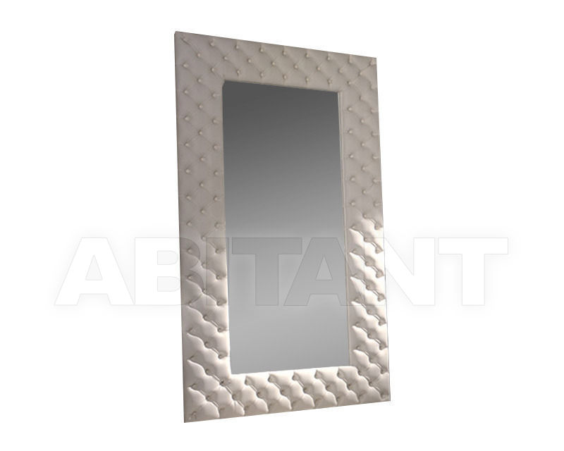 Купить Зеркало напольное Avery DV homecollection srl Dv Home Collection 2011-2012/night Avery mirror 220