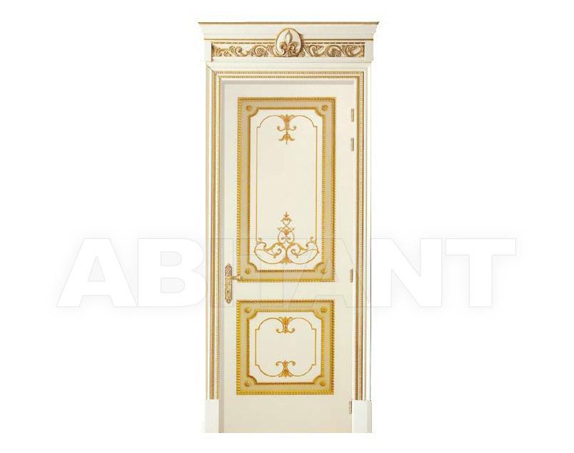 Купить Дверь деревянная Asnaghi Interiors Doors Collection PR1001-3
